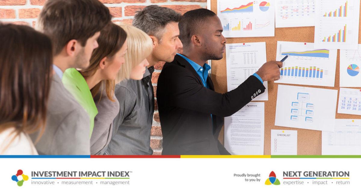 Investment Impact Index