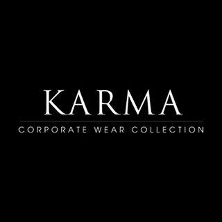 KARMA Corporate Wear Logo