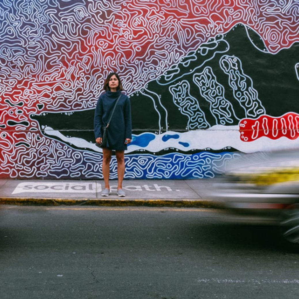 Social Path Find Your Digital Footprint