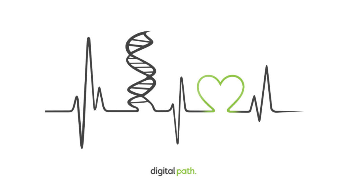 Digital Path heartbeat
