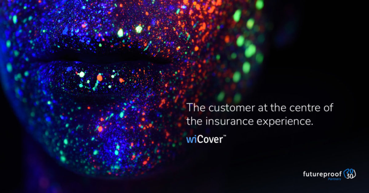 The customer at the centre of the insurance experience